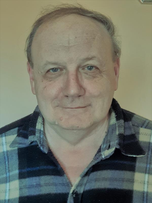 Dr Balogh András László